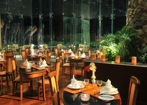 Egyiptom, Hurghada: Jaz Aquaviva 5*, all inclusive