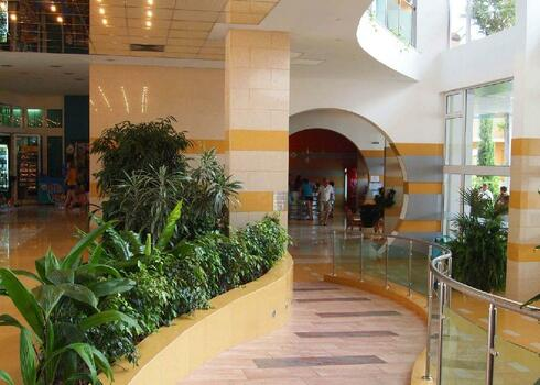 Bulgária, Napostpart: Hotel Trakia Plaza 4*, all inclusive