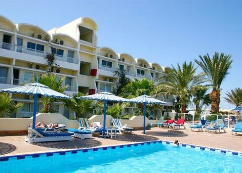 Egyiptom, Hurghada: Three Corners Empire Beach 3*, all inclusive