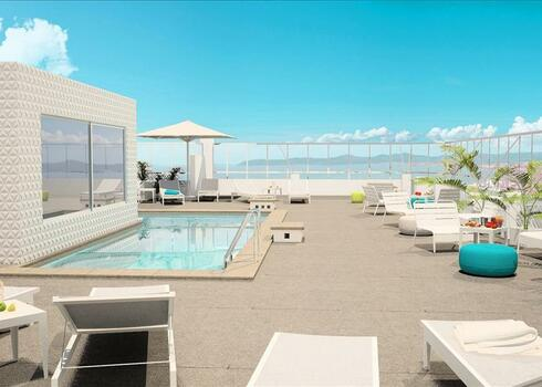 Mallorca, Palma de Mallorca: Blue Sea Arenal Tower 3*