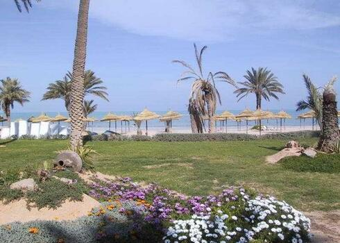 Tunézia, Djerba: Eden Star 4*, all inclusive