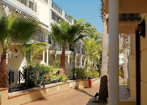Tenerife, Playa de las Americas: Gran Oasis Resort 4*, all inclusive