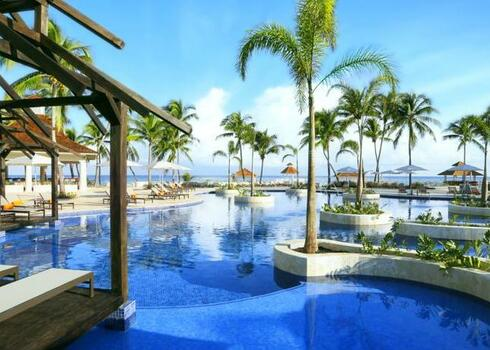 Jamaica, Montego Bay, Hotel Hyatt Ziva Rose Hall 5* all inclusive ell�t�ssal, Budapestr�l rep�l�vel