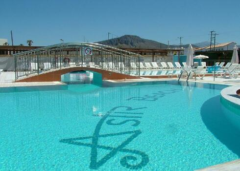 Kr�ta, Gouves: Astir Beach (gouves) 4*