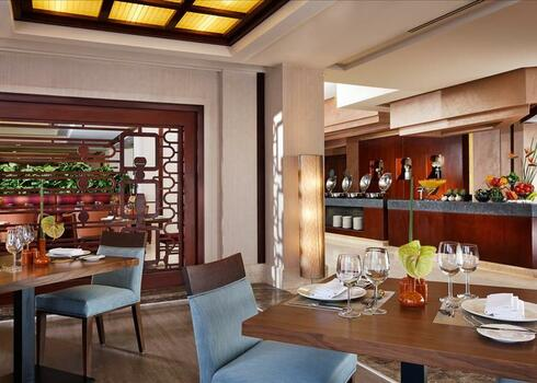 Egyiptom, El Gouna: Mövenpick Resort Soma Bay 5*, all inclusive