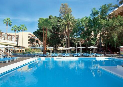 Tenerife, Puerto de la Cruz: Be Live Adults Only Tenerife 4*