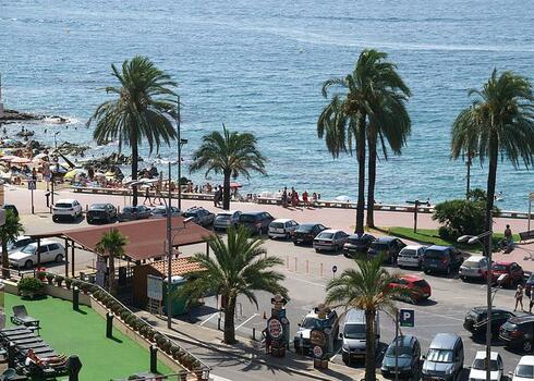 Costa Brava, Lloret de Mar: Hotel Mariner 4*, all inclusive
