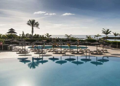 Fuerteventura, Caleta de Fuste: Sheraton Fuerteventura Beach, Golf And Spa Resort 5*