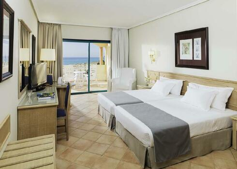 Fuerteventura, Costa Calma: H10 Playa Esmeralda 4*, all inclusive