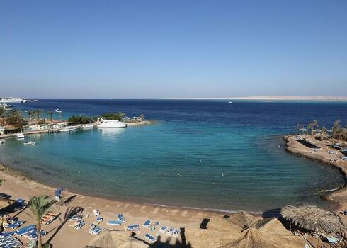 Egyiptom, Hurghada: Regina Swiss Inn Resort 4*, all inclusive