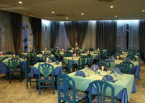 Tunézia, Sousse: Marhaba Royal Salem 4*, all inclusive