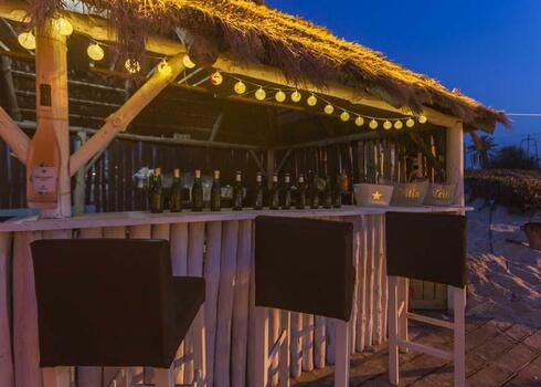 Tunézia, Sousse: Marhaba Club Hotel 4*, all inclusive