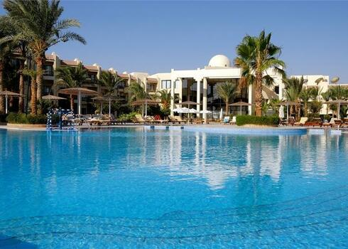 Egyiptom, Hurghada: Jaz Casa Del Mar Beach 4*, all inclusive