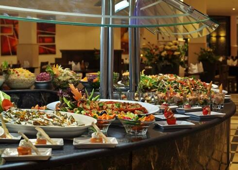 Egyiptom, Hurghada: Long Beach Resort 4*, all inclusive