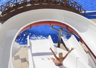 Törökország, Alanya: Diamond Hill Resort 5*, ultra all inclusive