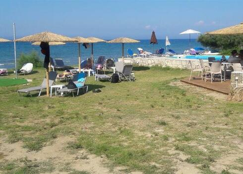 Zakynthos, Argassi: Hotel Locanda Beach 4*, all inclusive