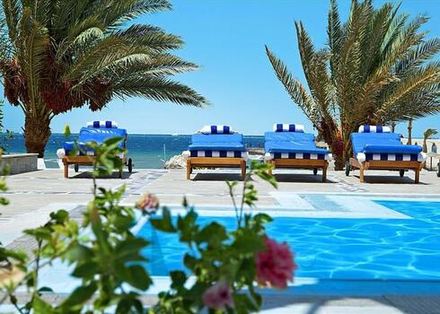 Egyiptom, Hurghada: Royal Star Beach Resort 4*, all inclusive