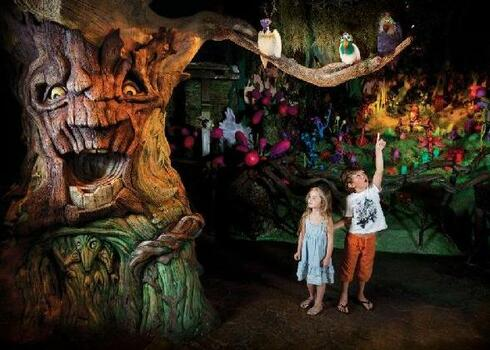 Mallorca, Magalluf: Hotel Sol Katmandu Park & Resort 5*, all inclusive