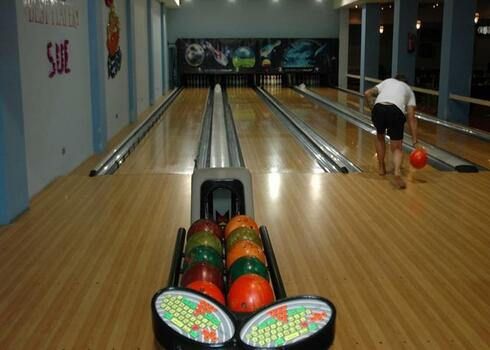 Egyiptom, Hurghada: Titanic Palace 5*, all inclusive