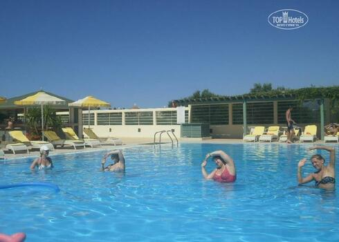Kréta, Ierapetra: Hotel Tylissos Beach 4*, all inclusive