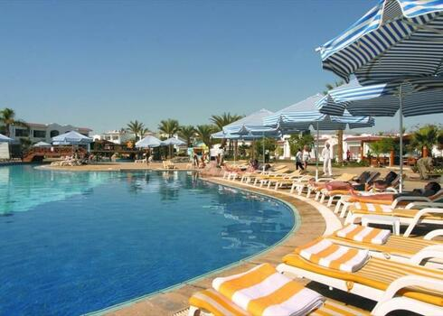 Egyiptom, Sharm el Sheikh: Sharm Dreams Resort (ex. Hilton) 5*, all inclusive