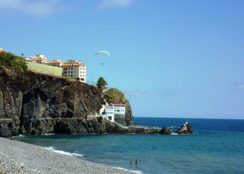 Portugália, Funchal: Hotel Pestana Ocean Bay All Inclusive Resort 4*, all inclusive