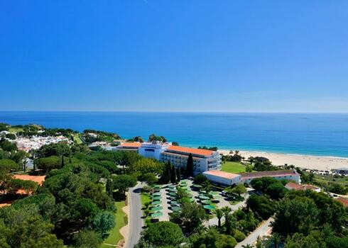 Portugália, Portimaio: Pestana Delfim Beach & Golf Resort 4*, all inclusive