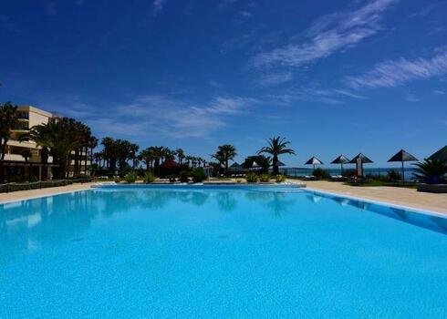 Portugália, Porches: (Bécsből) Pestana Viking Beach & Golf Resort 4*