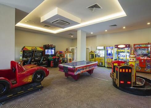 Törökország, Belek: Crystal Tat Beach Golf Resort & Spa 5*, all inclusive