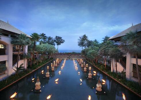 Thaiföld, Phuket: Jw Marriott Phuket Resort & Spa 5*