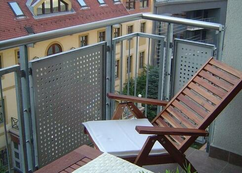 Budapest: Trendy Deluxe Apartments 4*