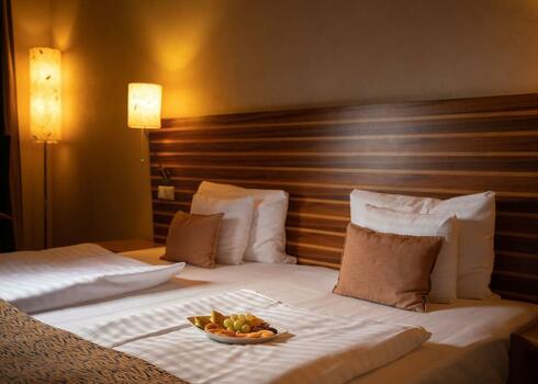 Bük: Greenfield Hotel Golf & Spa 5*, all inclusive