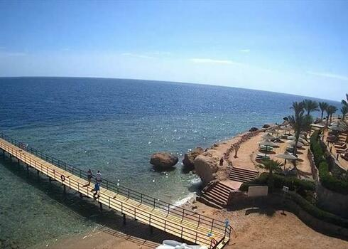 Kairó - Sharm El Sheikh: Renaissance Golden View Beach 4*+, all inclusive