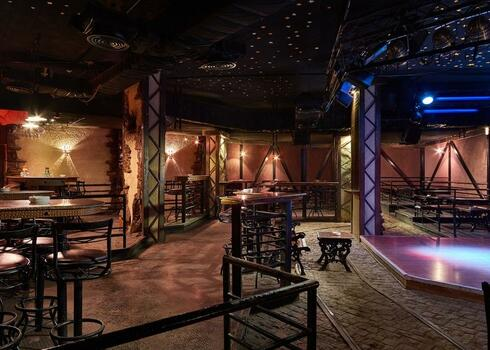 Egyiptom, Hurghada: Hotel Sea Star Beau Rivage 5*, all inclusive