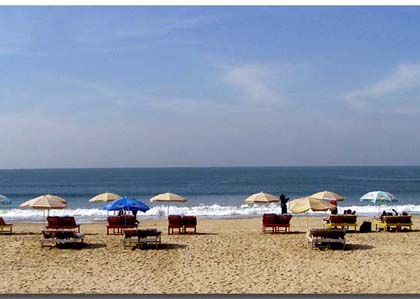 India, Goa: Caravela Beach Resort 5*
