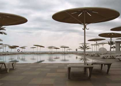 Tunézia, Sousse: Concorde Green Park Palace 5*, all inclusive