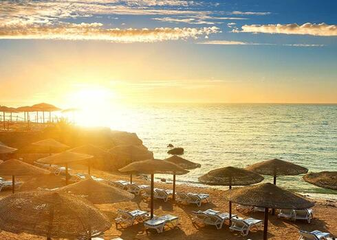 Egyiptom, Sharm el Sheikh: Tivoli Hotel 3*+, all inclusive